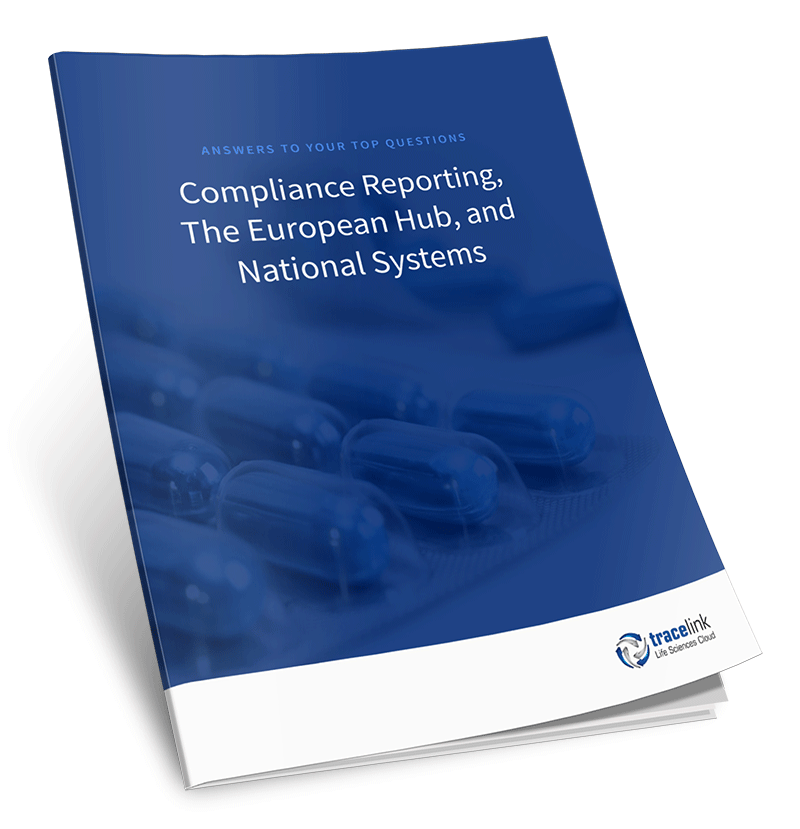 Compliance Reporting, The European Hub, and National Systems