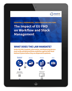 The Impact of EU FMD on Pharmacy Workflow and Stock Management