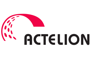 Actelion Pharmaceuticals Ltd