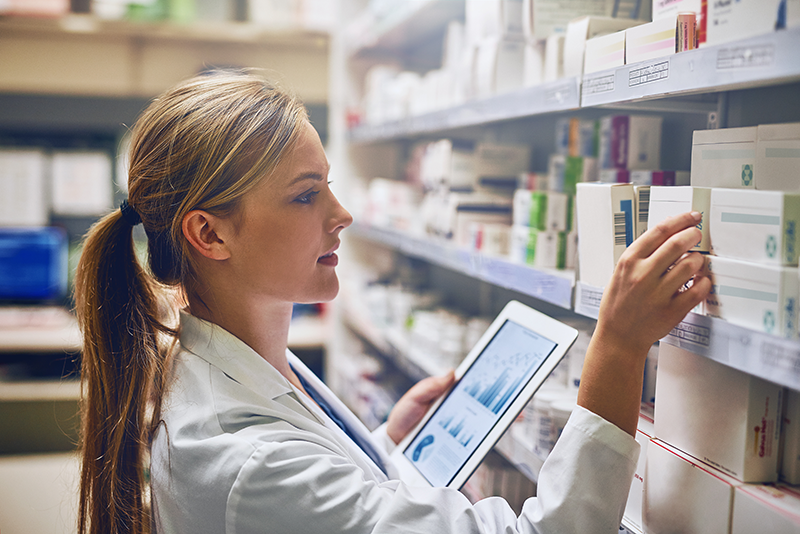 Purchase Smart Rx Manager and become compliant today